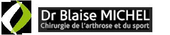 Dr Blaise MICHEL